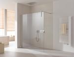 Kabina prysznicowa Walk-in-Shower XS KERMI - zdjęcie 5