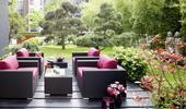 Meble ogrodowe. Zamieszkaj w ogrodzie – spełnij swoje marzenia