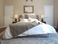 Jak urządzić sypialnię? Klasyczna aranżacja wnętrza