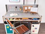 Biurko SMART - Twojego dziecka lepszy w szkole start