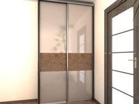 Jakie wybrać systemy drzwi przesuwnych do szaf i przejść?