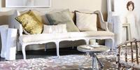 Dywany w stylu francuskim, czyli jak gustownie urządzić wnętrze?