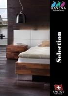 Selection katalog Master Bed